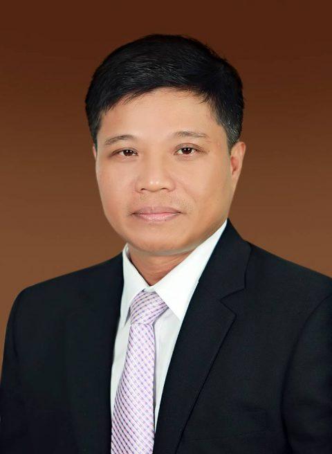 Luat su Phan Quang Chung